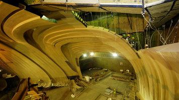 Heydar Aliyev Centre | Manufacturer references | Mikodam
