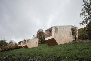 Breitenbach Landscape Hotel – 48° Nord | Hoteles | Reiulf Ramstad Arkitekter