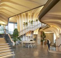 Maggie's Leeds Centre | Hospitales | Heatherwick Studio