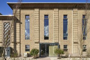 13KV Dordrecht Health Center | Hospitales | RoosRos Architecten