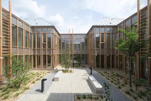 Taverny Medical Center | Hospitales | MAAJ Architectes
