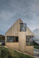 House in Krkonoše | Casas Unifamiliares | Franek Architects