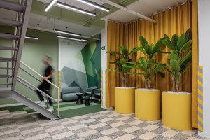 RB Pharma Office | Office facilities | Galant I.D. Lda