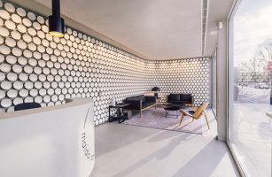 Maida Smiles Clinic | Hospitales | Pedra Silva Arquitectos