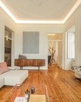 Chagas Apartment | Espacios habitables | João Tiago Aguiar Arquitectos