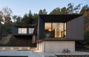 LR2 House | Casas Unifamiliares | Montalba Architects