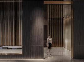 Chenguangli Sales Center | Office facilities | GFD