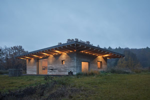 House LO | Casas Unifamiliares | Ateliér Lina Bellovičová