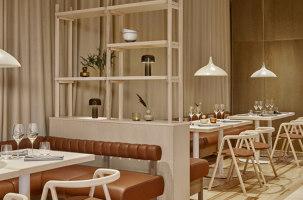 VALO Hotel & Work | Restaurant interiors | Fyra