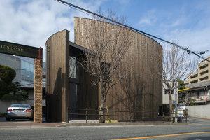 MARUHON FUKUOKA Office & Showroom | Edificio de Oficinas | KATORI archi+design associates