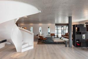 Riviera Loft | Espacios habitables | Montalba Architects