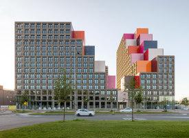 OurDomain Southeast | Urbanizaciones | OZ Architects
