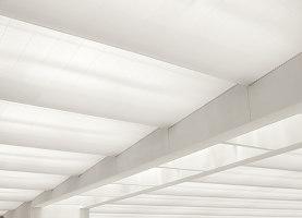 Lichtdecke Fatima | Manufacturer references | Koch Membranen
