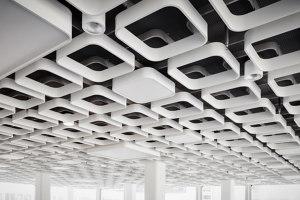 Lichtdecke Rentenversicherung Berlin | Manufacturer references | Koch Membranen