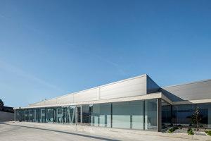 Steelform | Edificio de Oficinas | Atelier d'Arquitectura Lopes da Costa