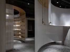 Jisifang Store | Diseño de tiendas | Neri & Hu Design and Research Office