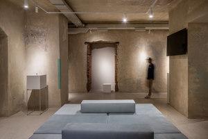 103_LMC | Office facilities | replus design bureau
