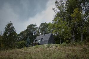 Cottage Pod Bukovkou | Detached houses | Mjölk architekti
