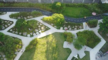 Meifeng Community Park   Parks   Zizu Studio