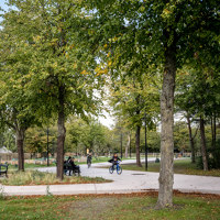 Remiseparken | Parks | BOGL Landscape Architects