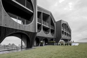 Hotel Milla Montis | Hotels | Peter Pichler Architecture
