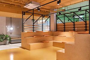 Resa Bilbao | Office facilities | Masquespacio