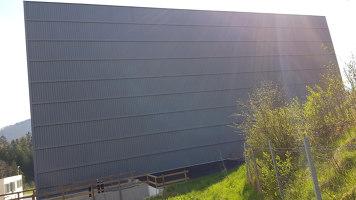 Hochregallager der Piesslinger GmbH   Manufacturer references   Domico