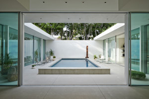 The Row | Shop interiors | Montalba Architects