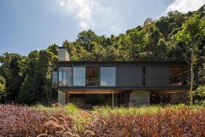 Rio House | Detached houses | Olson Kundig