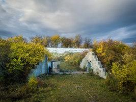 Pet Crematorium Hunting Grounds | Church architecture / community centres | Petr Hajek Architekti