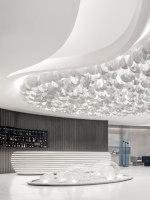 CIFI Sales Center 'Park Mansion' | Office facilities | Ippolito Fleitz Group