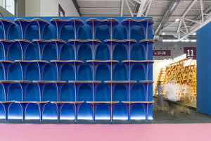 Pavilion for Design in Bay Area Exhibition | Trade fair stands | Various Associates