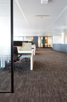 KPMG office | Manufacturer references | modulyss