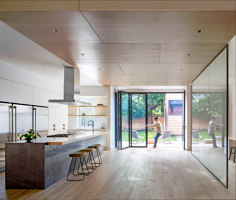 Beaconsfield Residence | Living space | StudioAC