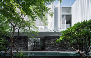 Interlude House | Detached houses | Ayutt and Associates design