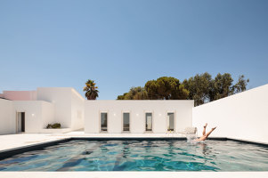 Costa Brava House, Portugal |  | Dyke & Dean