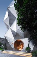 Ya Space! | Trade fair & exhibition buildings | PIG Design