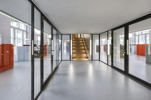 Renovation Givaudan Office Building 1246 | Office buildings | lightsphere