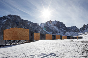 Tenir Eco Hotels | Hotels | Levelstudio
