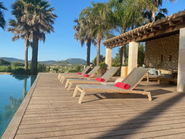Refined Mallorca | Manufacturer references | Barlow Tyrie