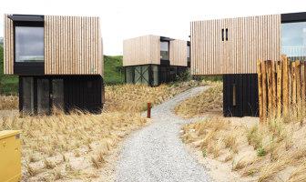 Qurios Zandvoort | Hotels | 2by4-architects