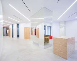 Impress Valencia | Hospitals | Raul Sanchez Architects