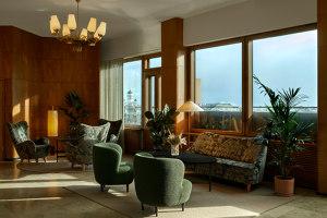 Original Sokos Hotel Vaakuna Helsinki | Hotel interiors | Fyra