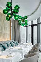 Sakhalin Restaurant | Manufacturer references | Studioart