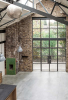 Waldo Works | Semi-detached houses | Charles Tashima Architecture
