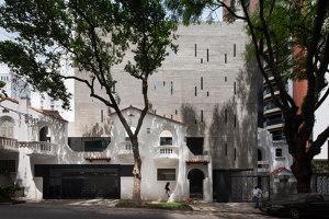 Blumenthal Building | Office buildings | Kruchin Arquitetura