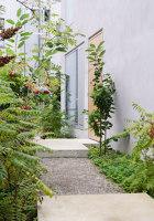 RHE42 | Detached houses | Batek Architekten
