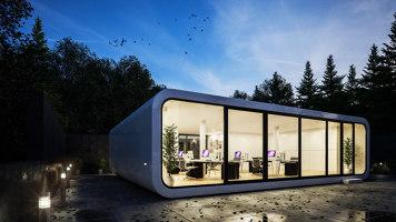 coodo - Mit dem richtigen Licht, wird aus kleinen Häusern, viel Lebensraum | Manufacturer references | Lampenwelt