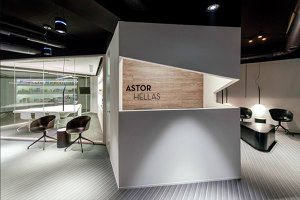 Astor Hellas | Manufacturer references | The Fabulous Group