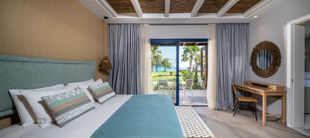 Atlantica Beach Resort | Manufacturer references | The Fabulous Group